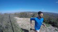 Cébé S'track: Primeros km con ellas