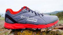 Frontal de Calzado: Columbia - Caldorado II
