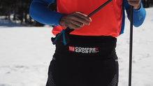 Compressport Free Belt Pro: El Compressport Free Belt Pro es un cinturón muy  completo