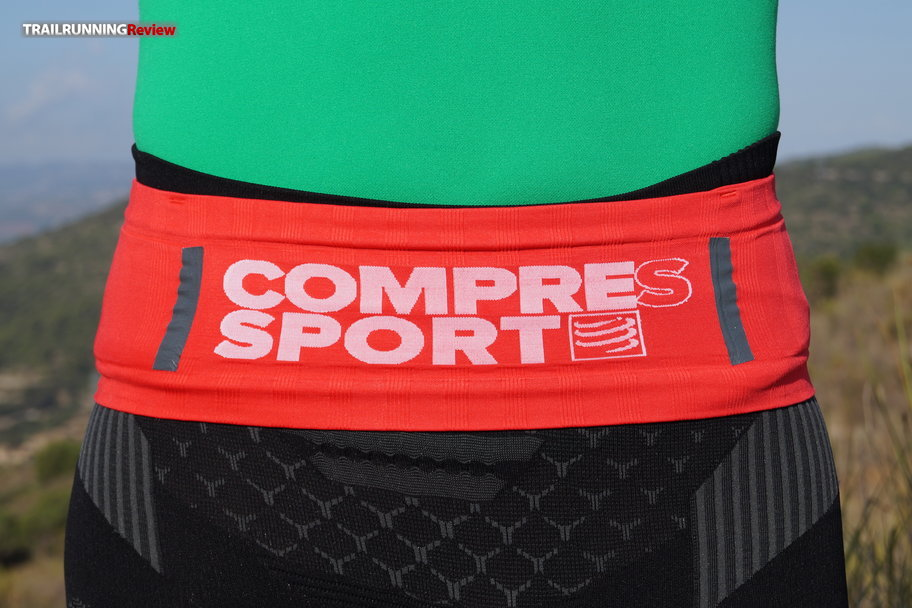 Preview Compressport - Free Belt