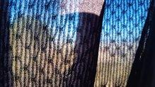 Compressport Hurricane Jacket v2: Compressport Hurricane Jacket V2, tejido muy transpirable en la espalda.