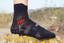 Frontal de Calcetines: Compressport - Pro Racing Socks Trail v3.0
