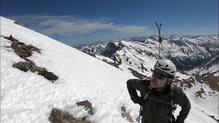 Practico para alpinismo. Pero no dispone de modo especifico