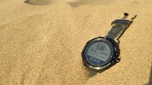 Coros Vertix: Coros Vertix: Un reloj contundente y resistente