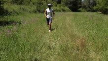 Crazy Idea Flash: Las mallas se adaptan al cuerpo del corredor sin problema alguno.