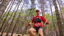 Dynafit Alpine Running Vest: Sin rebotes y con un buen ajuste en carrera con la Dynafit Alpine Running Vest