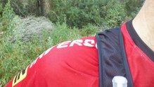 Dynafit Alpine Running Vest: No hay roces en la zona de los hombros con la nueva Dynafit Alpine Running Vest
