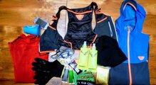 Dynafit Alpine Running Vest: Dynafit Alpine Running Vest con capacidad incluso para todo el material de un ultra trail
