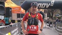 Dynafit Alpine Running Vest: En meta satisfechos con el comportamiento de la nueva Dynafit Alpine Running Vest