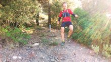 Dynafit Alpine Running Vest: Buen ajuste al cuerpo de la nueva Dynafit Alpine Running Vest