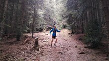 Dynafit Alpine Running Vest: Y seguiremos entrenando con la Dynafit Alpine Running Vest