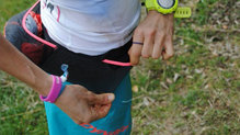 Dynafit Ultra 2in1 Skirt: Dynafit Ultra 2in1 Skirt: El mesh es delicado