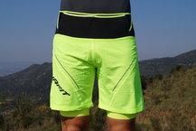 Frontal de Pantalones cortos: Dynafit - Ultra 2in1