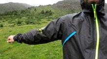 Dynafit Ultra Evo GTX Shakedry Jacket: Ultra Evo GTX Shakedry Jacket: Obviamente estamos hablando de una chaqueta impermeable