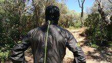 Dynafit Ultra Evo GTX Shakedry Jacket: Ultra Evo GTX Shakedry Jacket: El protagonista de esta chaqueta, el ZipOver