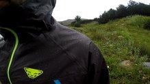 Dynafit Ultra Evo GTX Shakedry Jacket: Ultra Evo GTX Shakedry Jacket: Gore Tex Active evita que penetre nada
