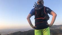 Dynafit Ultra Pro 15: Dynafit Ultra Pro 15L: mochila pensada para la larga distancia