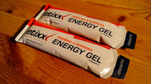 Etixx Energy Gel - Ginseng Guarana: Etixx Energy Gel