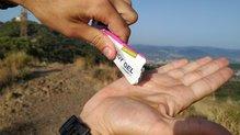 Etixx Energy Gel - Isotonic: Etixx Isotonic Energy Gel : Fácil de abrir y tomar. Relativamente liquido