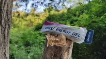 Etixx Energy Gel - Isotonic: Etixx Isotonic Energy Gel : Para larga distancia
