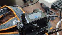 Fenix HM65R: Signo de batería