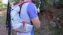 Ferrino Desert Kat: La mochila Ferrino no deja indiferente a nadie por los tejidos que se han utilizado en su construcción
