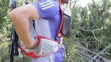 Ferrino Desert Kat: EL bolsillo lateral es muy útil para llevar elementos que se puedan necesitar rápidamente