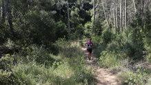 Ferrino Desert Kat: No importa el ritmo porqué la mochila se adapta muy bien al cuerpo del corredor