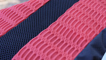 Ferrino Desert Kat: Los tejidos utilizados en la zona de la espalda ayudan a evacuar el sudor