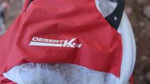 Ferrino Desert Kat: La Ferrino Desert Kart esta llena de detalles de primera calidad