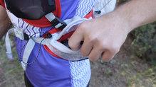 Ferrino Desert Kat: Los bolsillos laterales no son elásticos pero nos permite cargar bastantes objetos