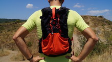 Frontal de Mochilas: Ferrino - Dry Run 12
