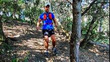Ferrino Dry Run 12: Ferrino Dry Run 12, muchos ajustes....
