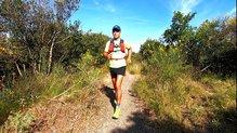 Ferrino Dry Run 12: Ferrino Dry Run 12, tejidos resistentes.
