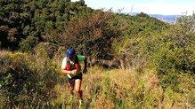 Ferrino Dry Run 12: Ferrino Dry Run 12, ningún signo de desgaste.