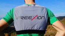 Frontal de Mochilas: Freexion - Free Light 5L