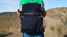 Frontal de Mochilas: Freexion - Free-Race