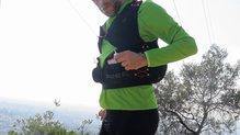 Freexion Free-Race: Los bolsillos anteriores e inferiores permiten transportar todo aquéllo necesario en carrera.