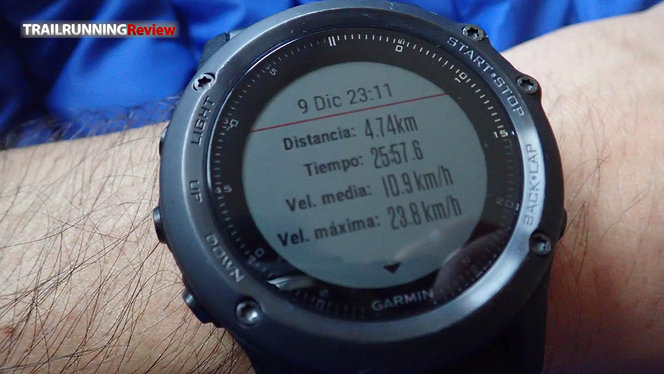 Garmin Fenix 3 Hr Trailrunningreview Com