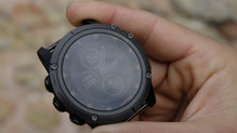 Garmin Fenix 5X Plus: Garmin ha creado un reloj muy resistente y que nos fallará en muy pocas ocasiones.