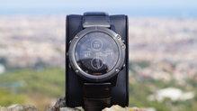 Frontal de Relojes: Garmin - Fenix 5X Plus