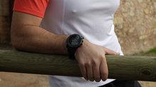 Garmin Fenix 5X Plus: El reloj no provoca ninguna molestia al correr con el