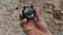 Garmin Fenix 5X Plus: Es un reloj que no nos molestará para nada en la muñeca