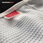 Gore Running Wear Essential Base Layer: Será difícil que la GORE Essential Base Layer se deteriore.