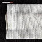 Gore Running Wear Essential Base Layer: La resistencia a la enlongación en cuello y mangas es remarcable.