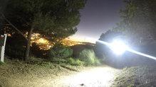 Grimpada Llunatik 1000: Grimpada Llunatik 1000: 1000 lumens de potencia bruta