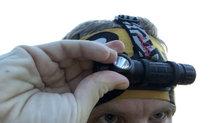 Grimpada Llunatik 1000: Grimpada Llunatik 1000: gesto para poner el foco en la direccion deseada