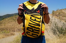 Frontal de Mochilas: Grivel - Mountain Runner 20