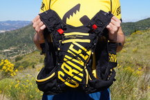 Frontal de Mochilas: Grivel - Mountain Runner Comp