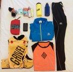 Grivel Mountain Runner Light - material obligatorio habitual ultra